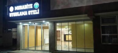Muradiye Uygulama Oteli