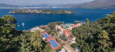 Club Adaköy Resort Hotel