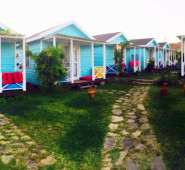 Sardunya Beach Club