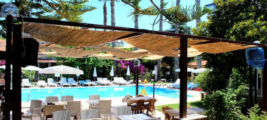 İris Garden Hotel