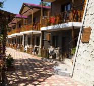 Dergiz Tatil Köyü & Spa