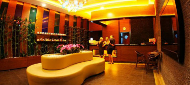 Diamond Premium and Spa Hotel