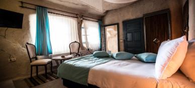 Magical Cave Hotel Cappadocia