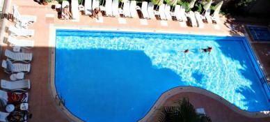 Sun Beach Park and SPA Hotel Side
