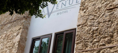 Avenue Hotel & Restaurant Kıbrıs