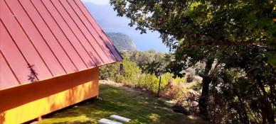 Toros Camping & Bungalow