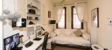 Pancaldi Suites