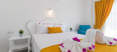 Rüya Butik Otel Selimiye