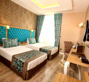 Niss Boutique Hotel