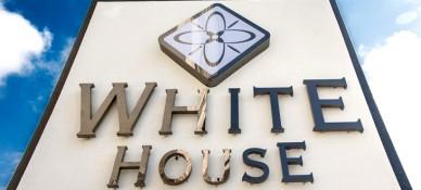 White House Hotel Trabzon