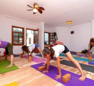Kaş Yoga Evi