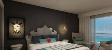 Valentine All Inclusive Hotel Side