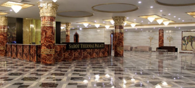 Sarot Termal Palace Hotel & Spa