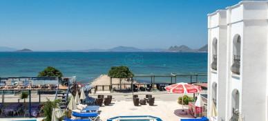 Aydem Beach Hotel