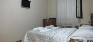 Naz Hotel Fatih