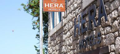 Hera Hotels Alaçatı