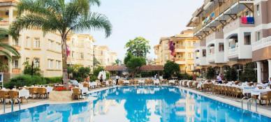 Village All Inclusive Hotel