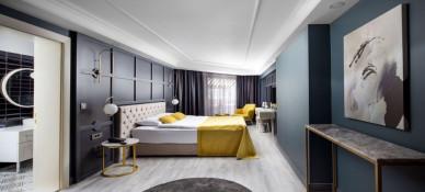 B Loft Hotel