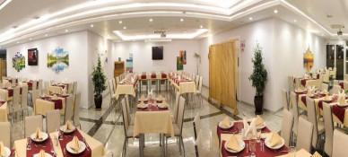 Hitit Ayaş Thermal & Spa Holiday Village