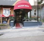 Golden House Apart Hotel