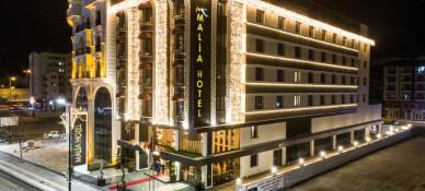 Malia Hotel
