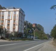 Aziziya Suite Hotel
