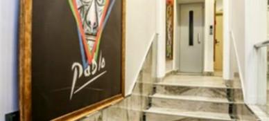 Pablo Di Pera Hotel