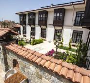 Livia Garden Hotel