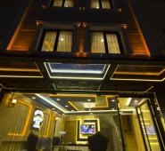 Golden Galley Suites