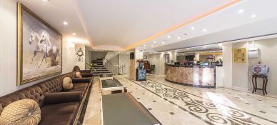 Kunlun Hotel İstanbul
