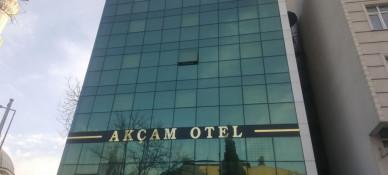 Akçam Otel Gebze
