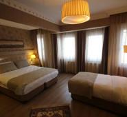 Aya Sergios Hotel