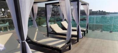 Marina Art Hotel Marmaris