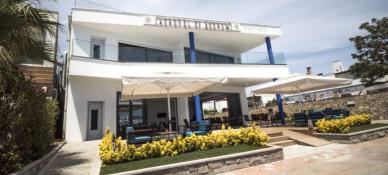 Acropol Of Bodrum Beach Hotel