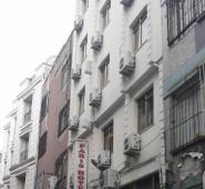 Paris Hostel