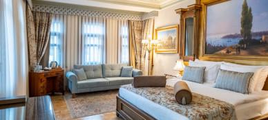 Ortaköy Hotel