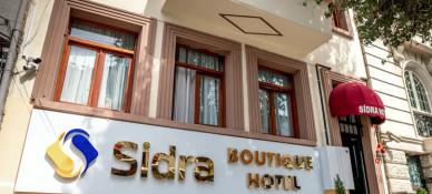 Sidra Boutique Hotel