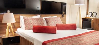 Best Suite Otel Bakırköy