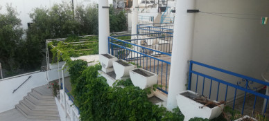 Şahin Apart Hotel Bodrum
