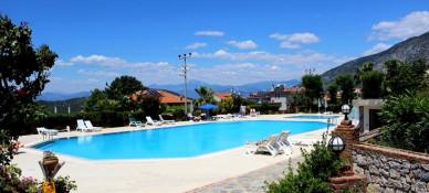 Pınara Apartments