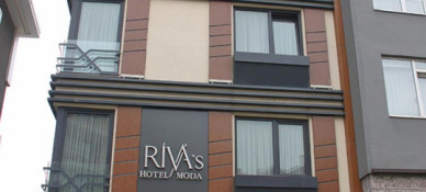 Riva's Moda