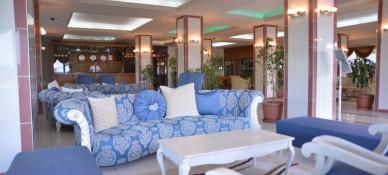 Grand Tesk Hotel