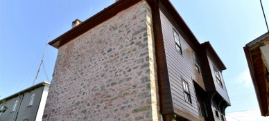 Konak Butik Otel Kıyıköy Papaz'ın Evi
