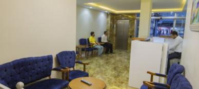 Şanlıurfa Uludağ Hotel