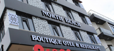 North Beach Boutique Otel