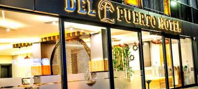 Del Puerto Hotel
