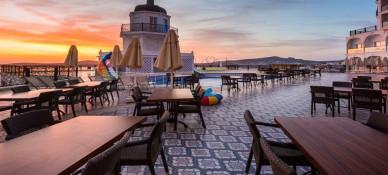 BVS Bosphorus Resort Hotel & Spa