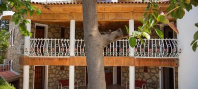 Dört Mevsim Evi Butik Otel
