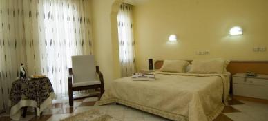 Sevi Classic Hotel Fethiye