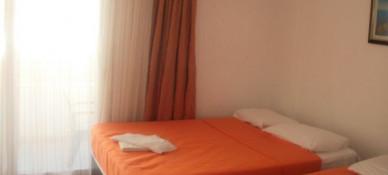 Kızkalesi Etap Otel